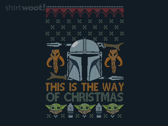 Woot!: This is the Way of Christmas