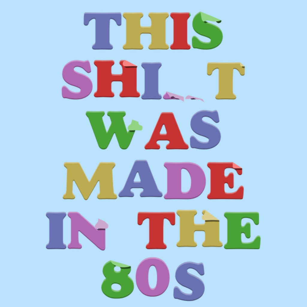 NeatoShop: Made in the 80s (MULTI)