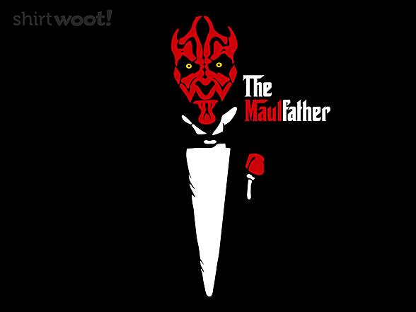 Woot!: The Maulfather