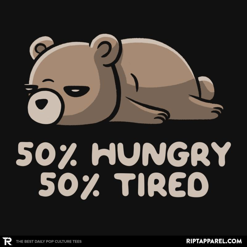 Ript: Lazy Bear
