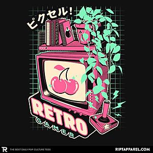 Ript: Retro Gaming