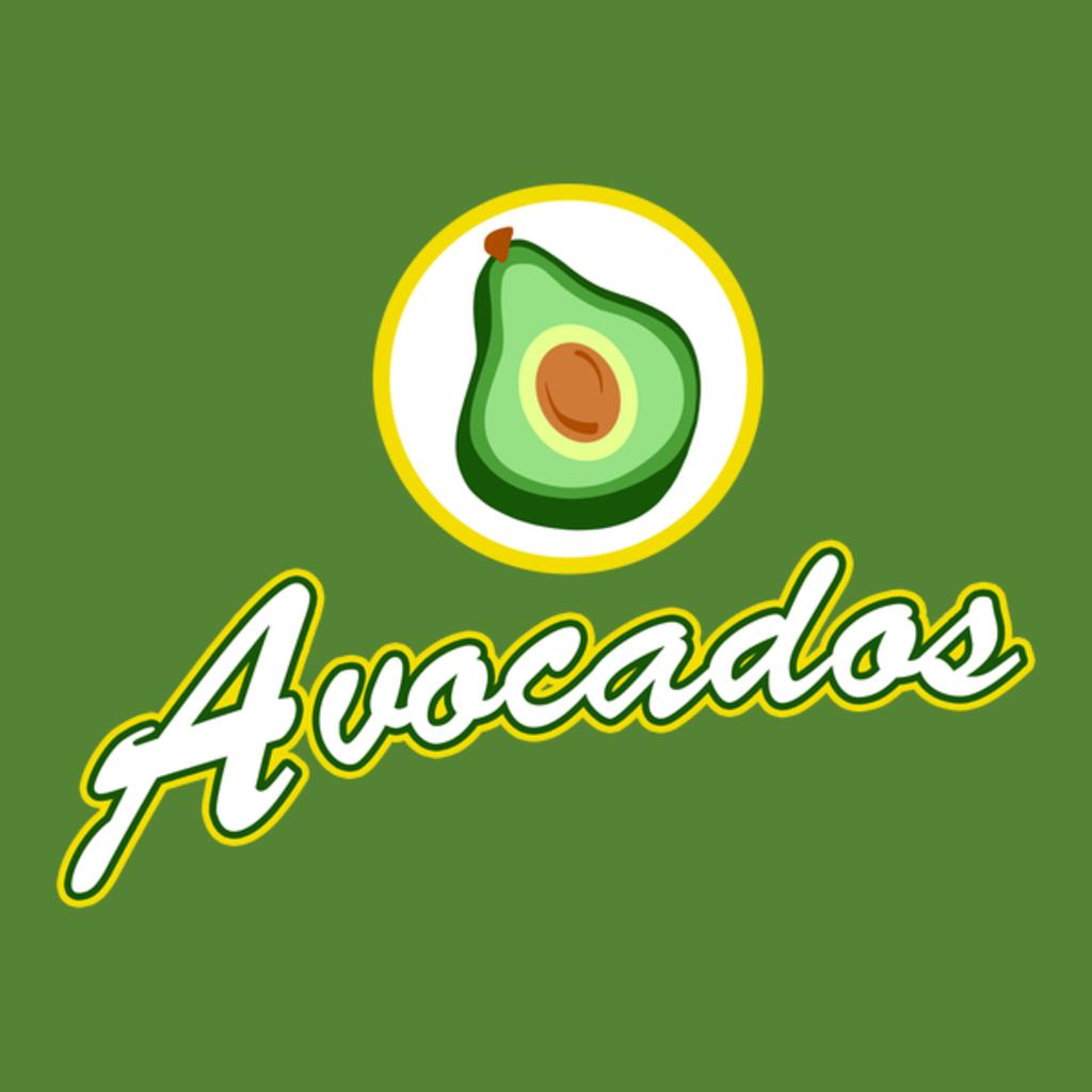 NeatoShop: The Avocados