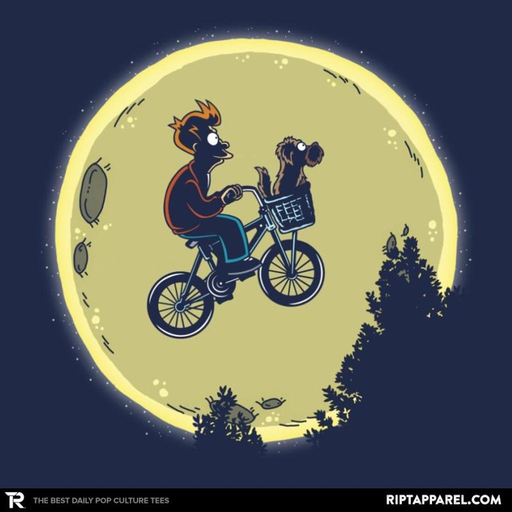 Ript: Bark Moon