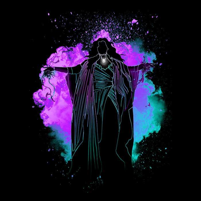Once Upon a Tee: Soul of Harkness