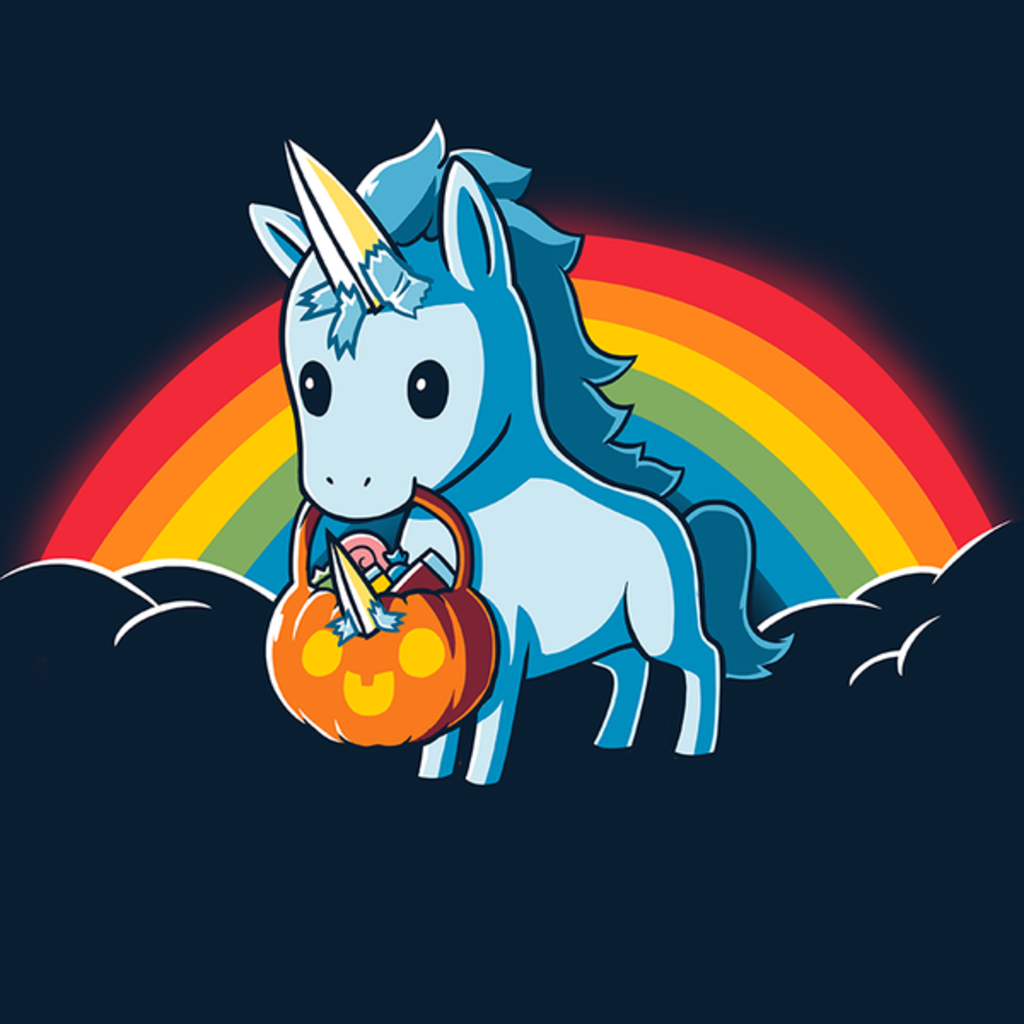TeeTurtle: Trick or Treat!