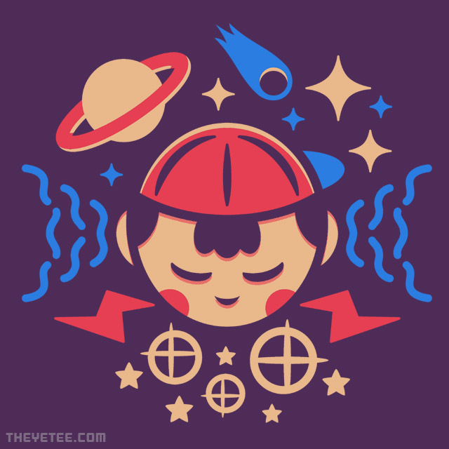 The Yetee: PSI Power