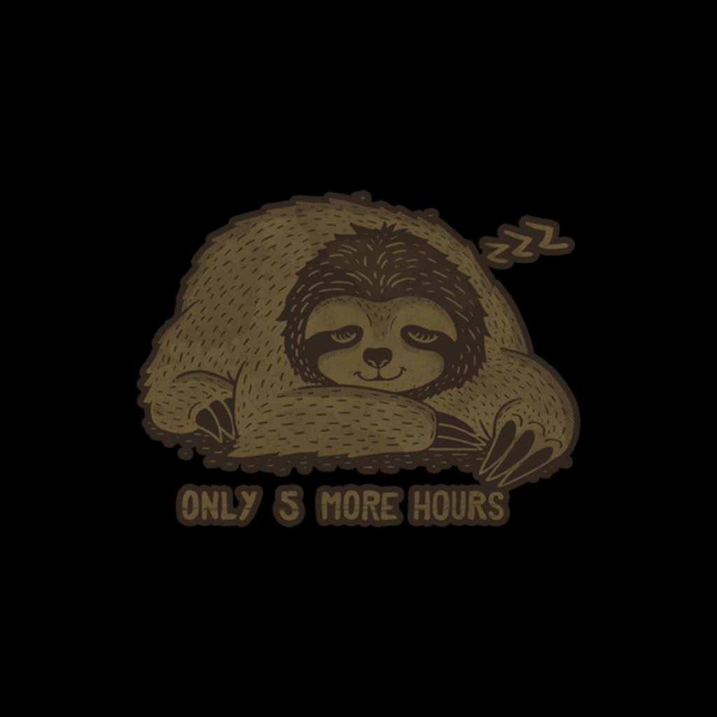 NeatoShop: Only 5 Hours More