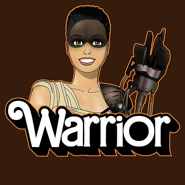 NeatoShop: Warrior
