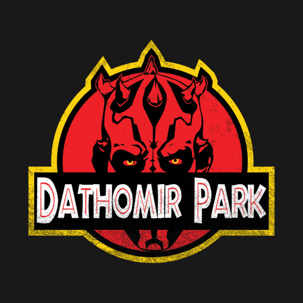 TeePublic: Dathomir Park