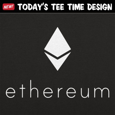 6 Dollar Shirts: Ethereum