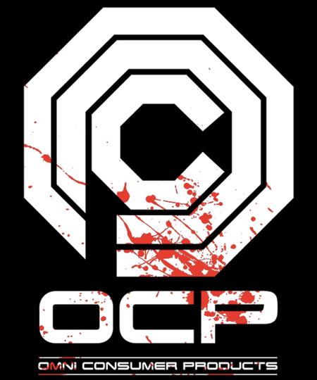 Qwertee: O.C.P.