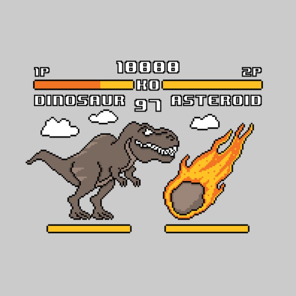 NeatoShop: Extinction Level Fighter