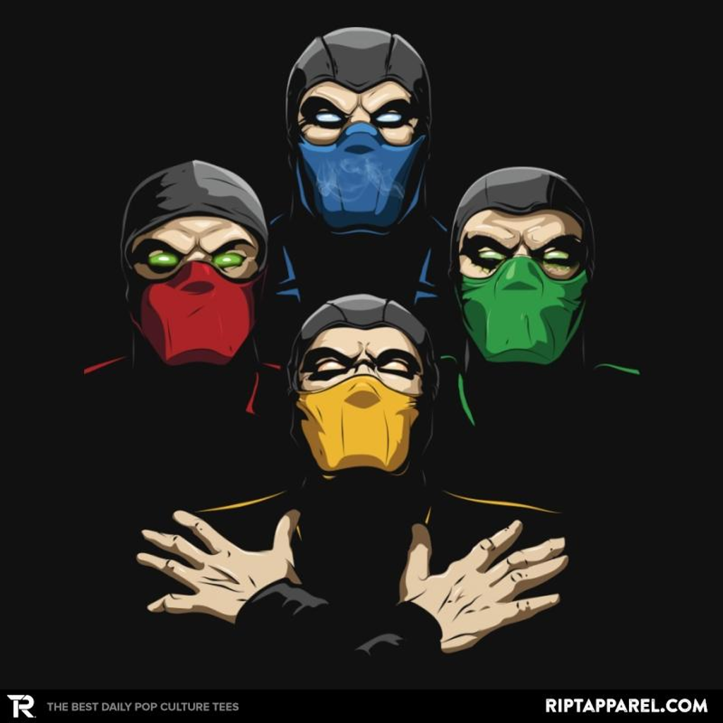 Ript: Mortal Rhapsody