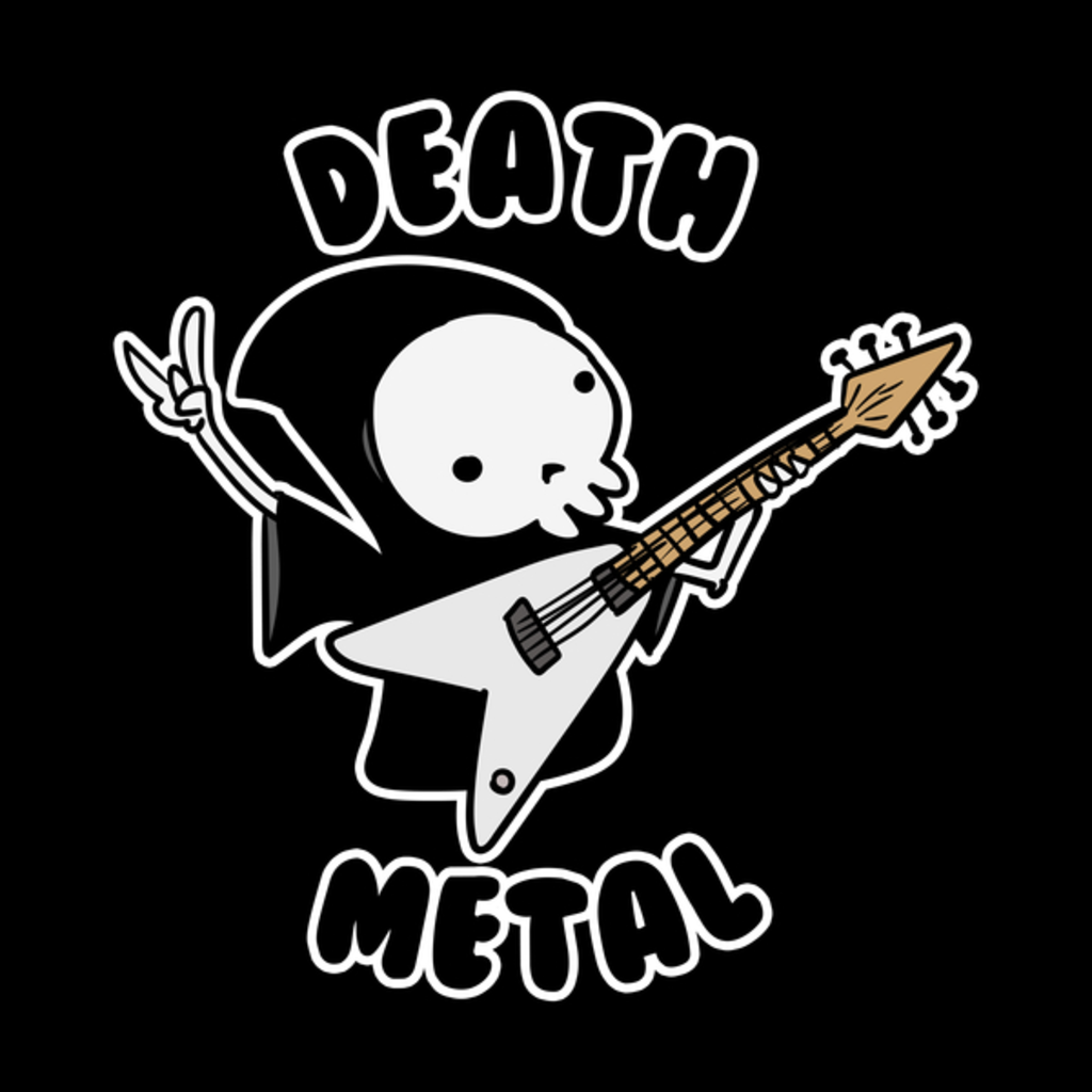 NeatoShop: Death Metal