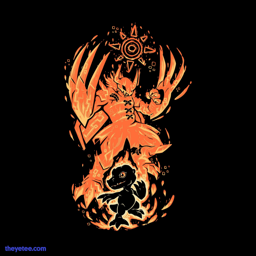 The Yetee: Digital Courage Within