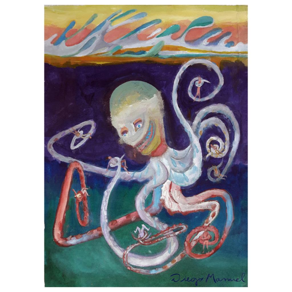 NeatoShop: Octopus 2