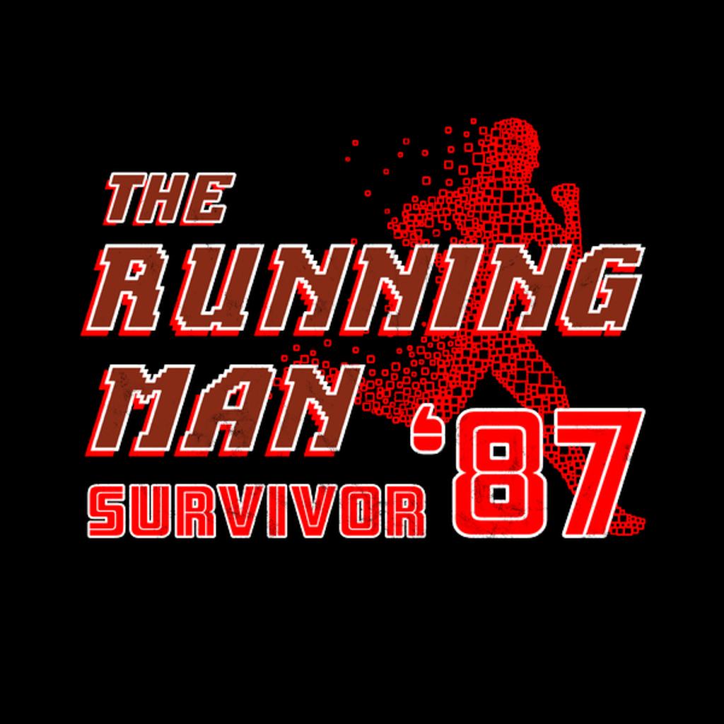 NeatoShop: The Running Man Survivor 87