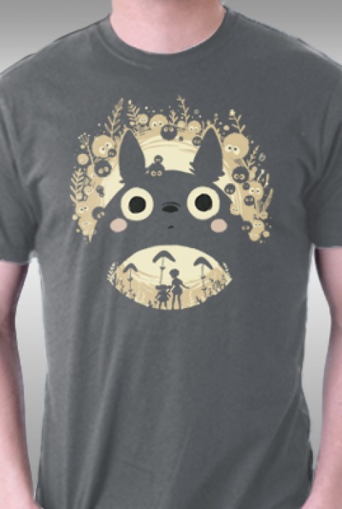 TeeFury: Neighbor's Dream