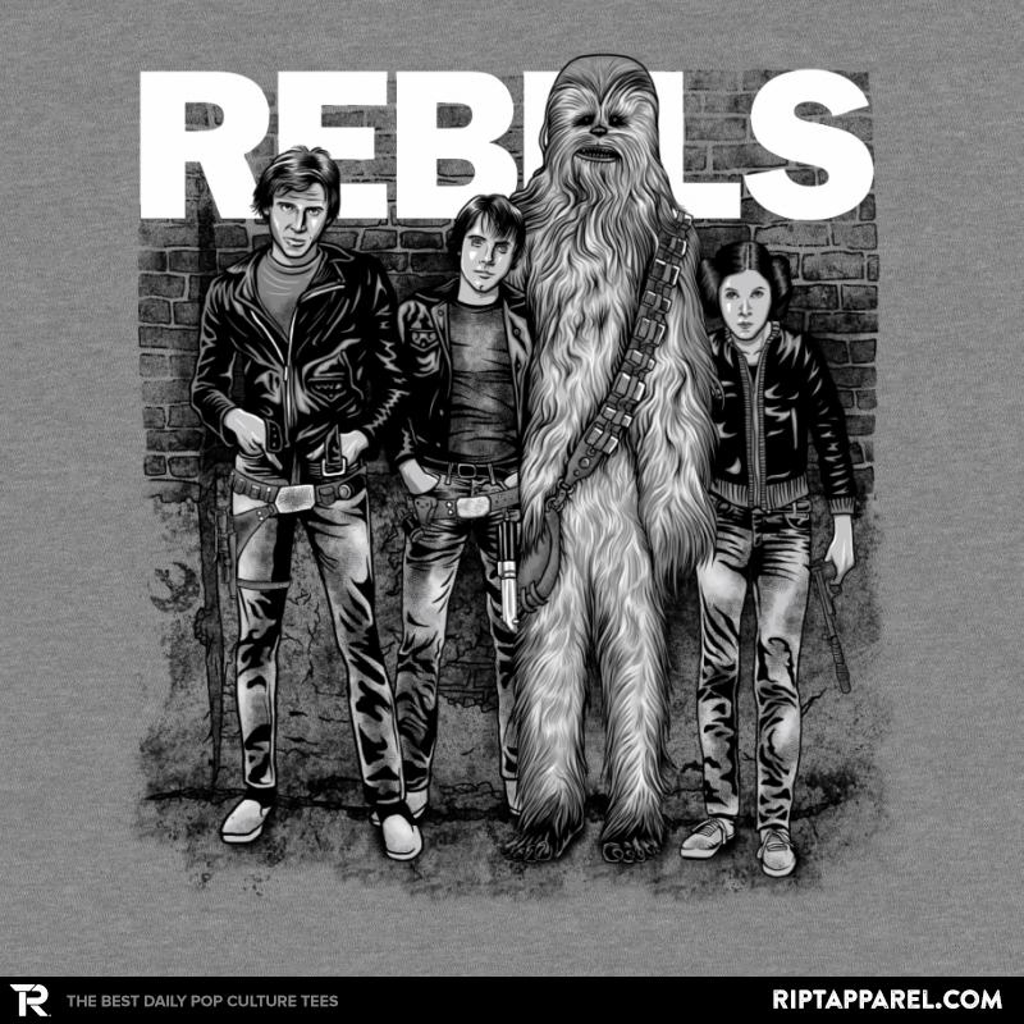 Ript: Rebels