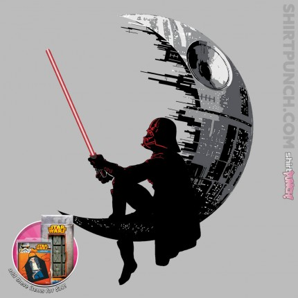 ShirtPunch: Darthworks