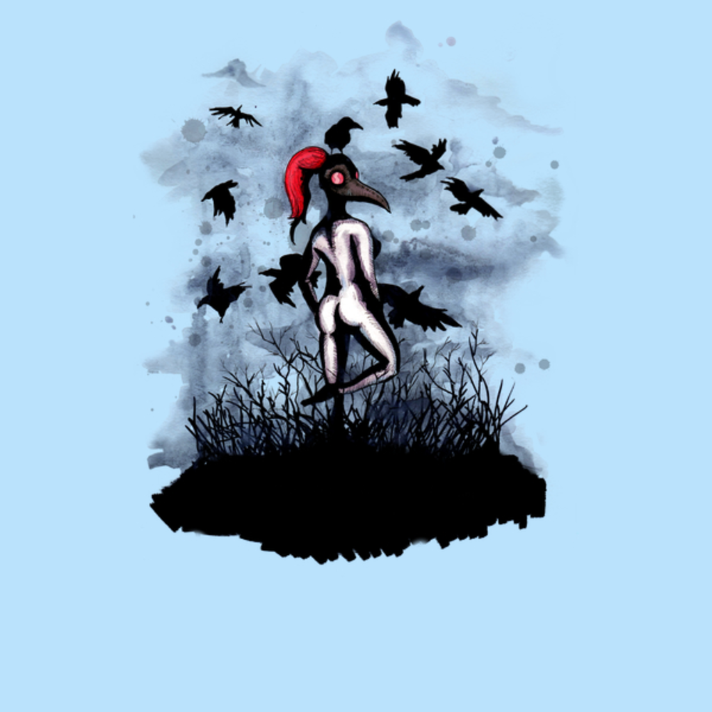 NeatoShop: Dancing With Crows
