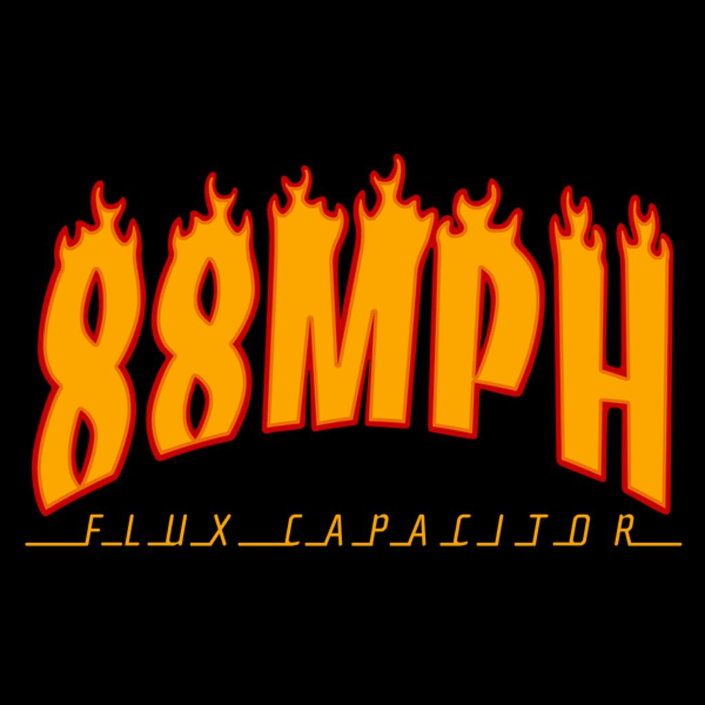 NeatoShop: 88 mph