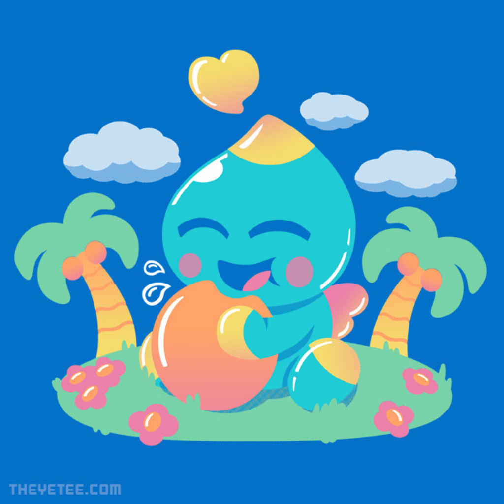 The Yetee: Chao Garden