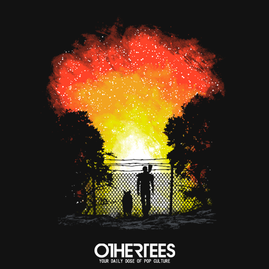 OtherTees: Post Apocalypse