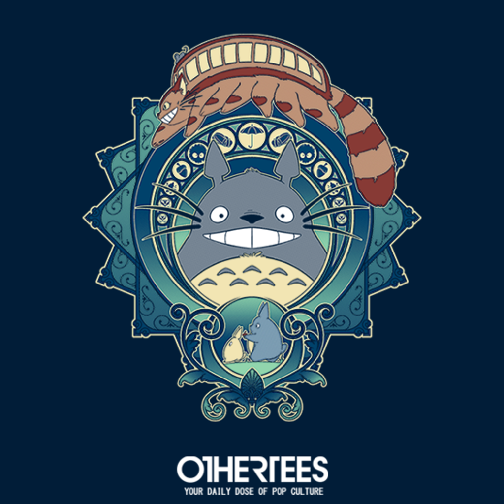 OtherTees: Keepers of the Forest