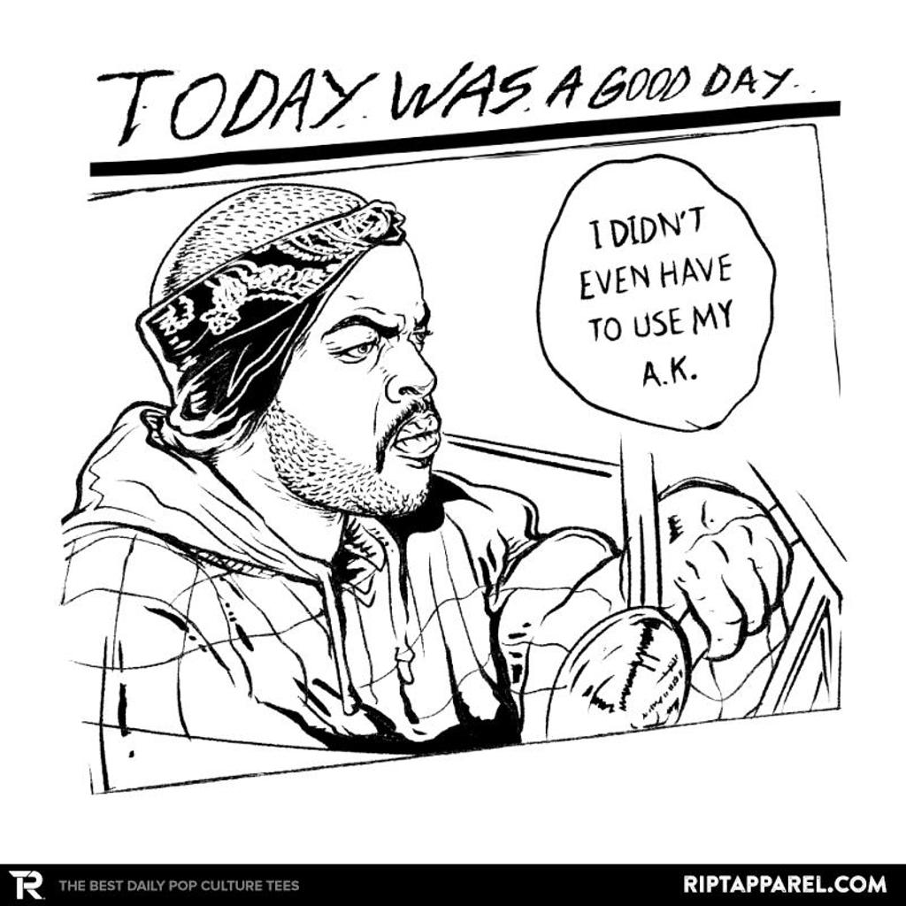 Ript: A GOOD DAY