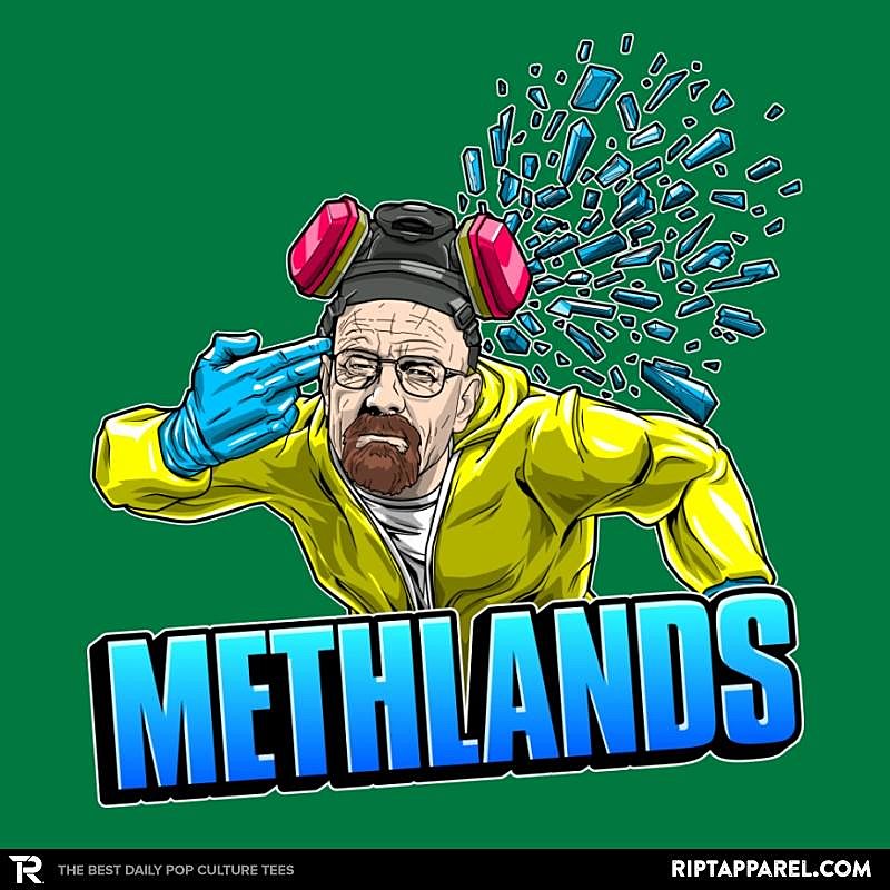 Ript: Methlands