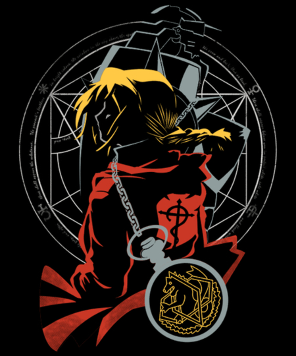 Qwertee: Brothers