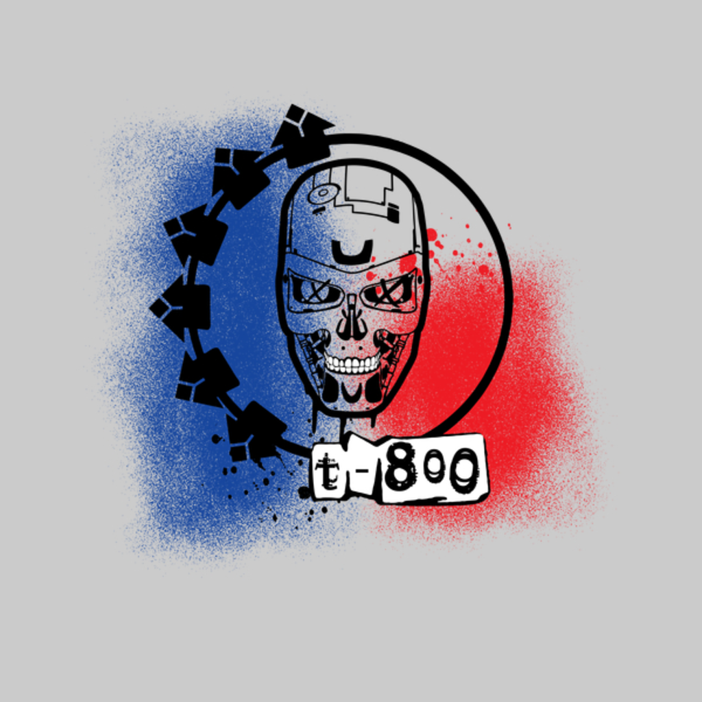 NeatoShop: T-800 V2