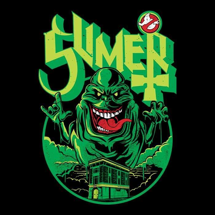 Once Upon a Tee: Slay the Slime