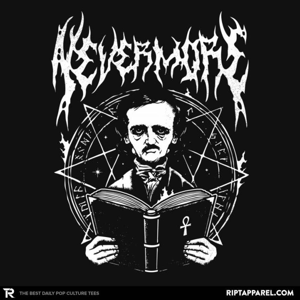 Ript: Rocking Nevermore