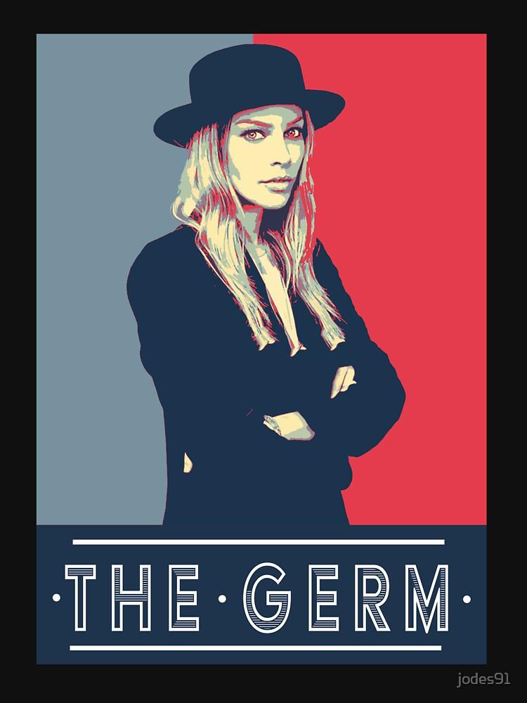 RedBubble: The Germ   Lauren German