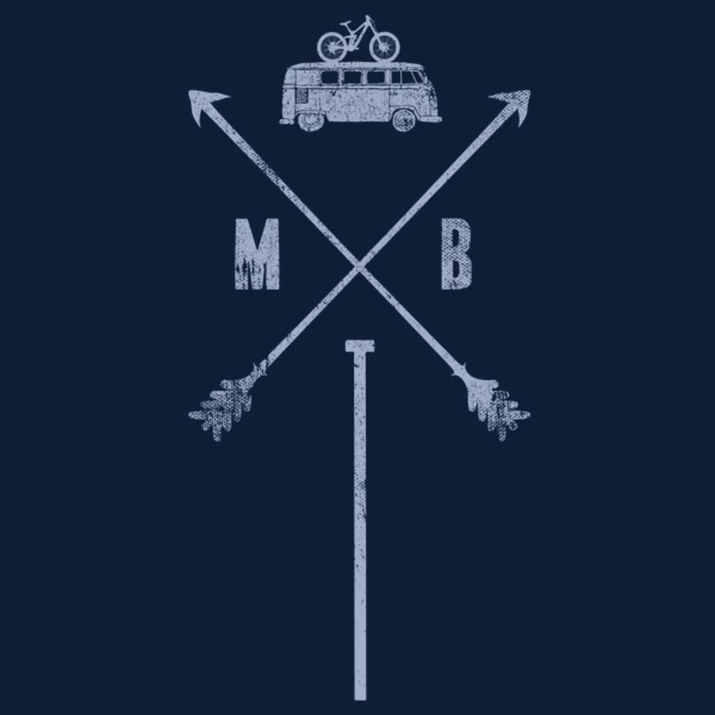 NeatoShop: Mountain Bike MTB