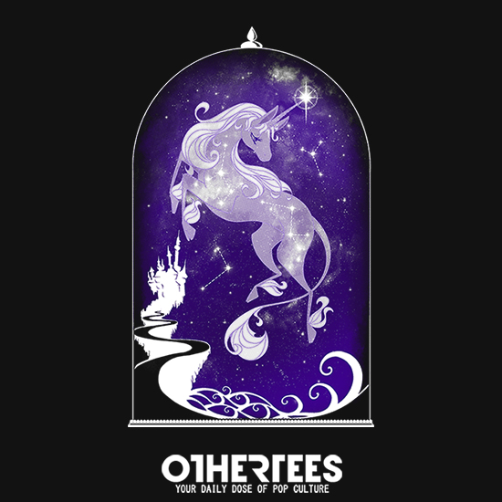 OtherTees: The Last Starry Night