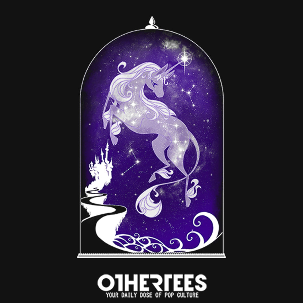 OtherTees: The Last Starry Night