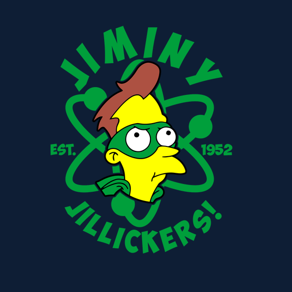 NeatoShop: Jiminy Jillickers!
