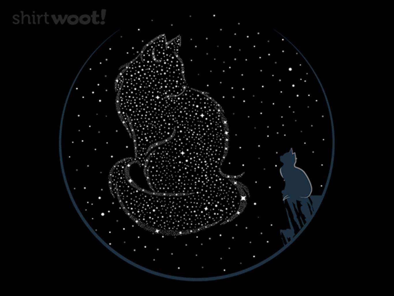 Woot!: Reaching the Stars