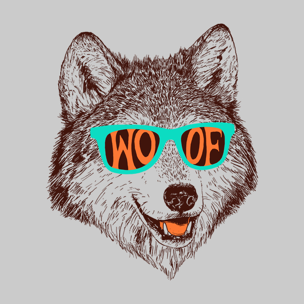 NeatoShop: Woof
