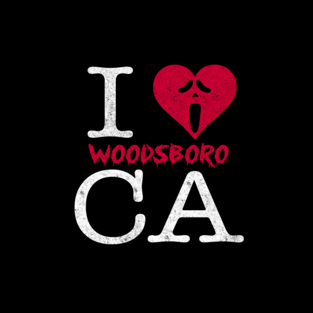 NeatoShop: Woosboro Love