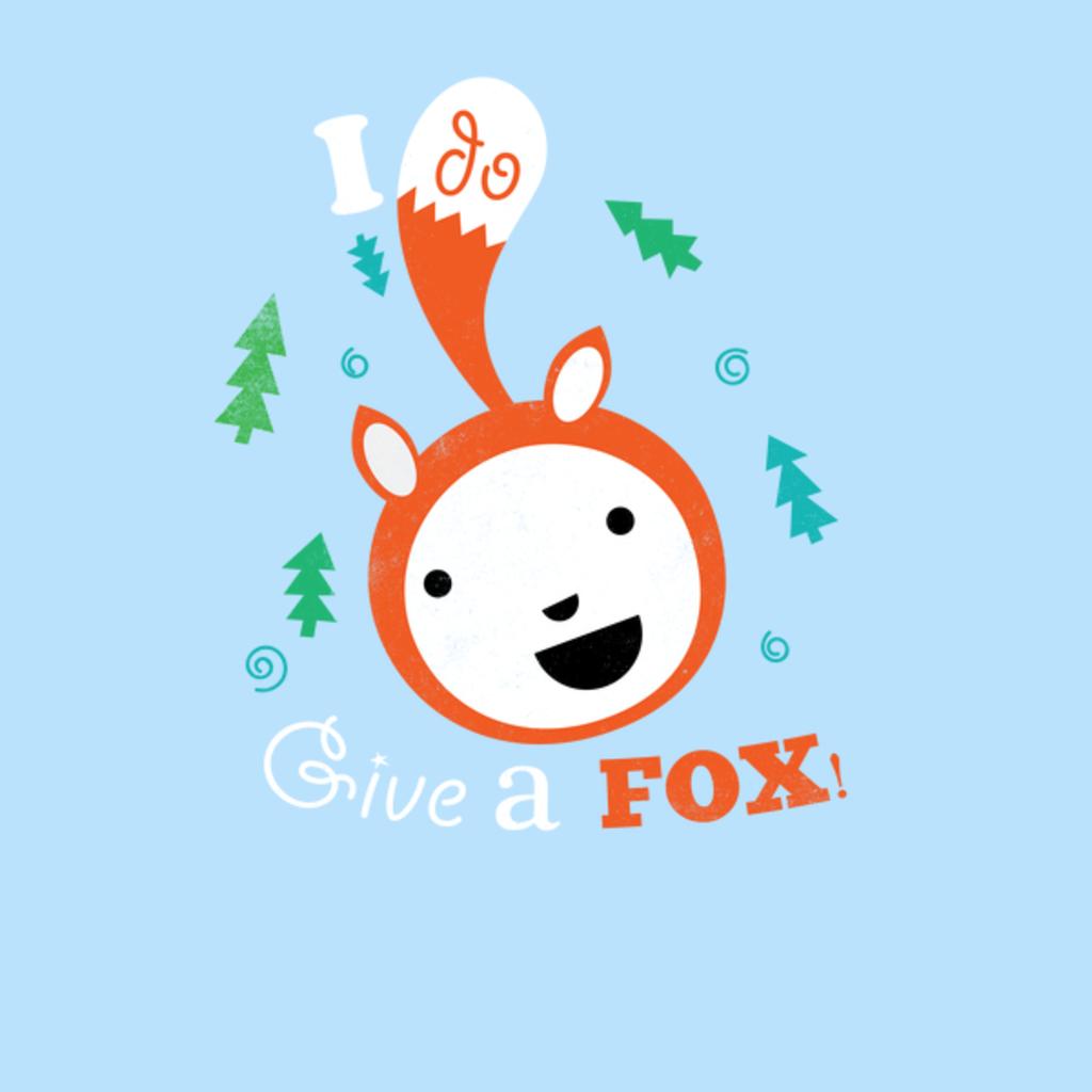 NeatoShop: Fox Caring