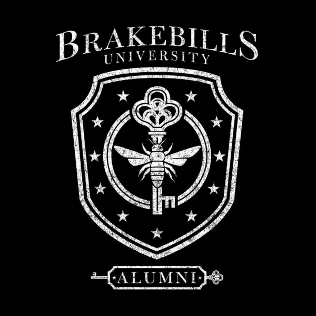 NeatoShop: Brakebills University Alumni