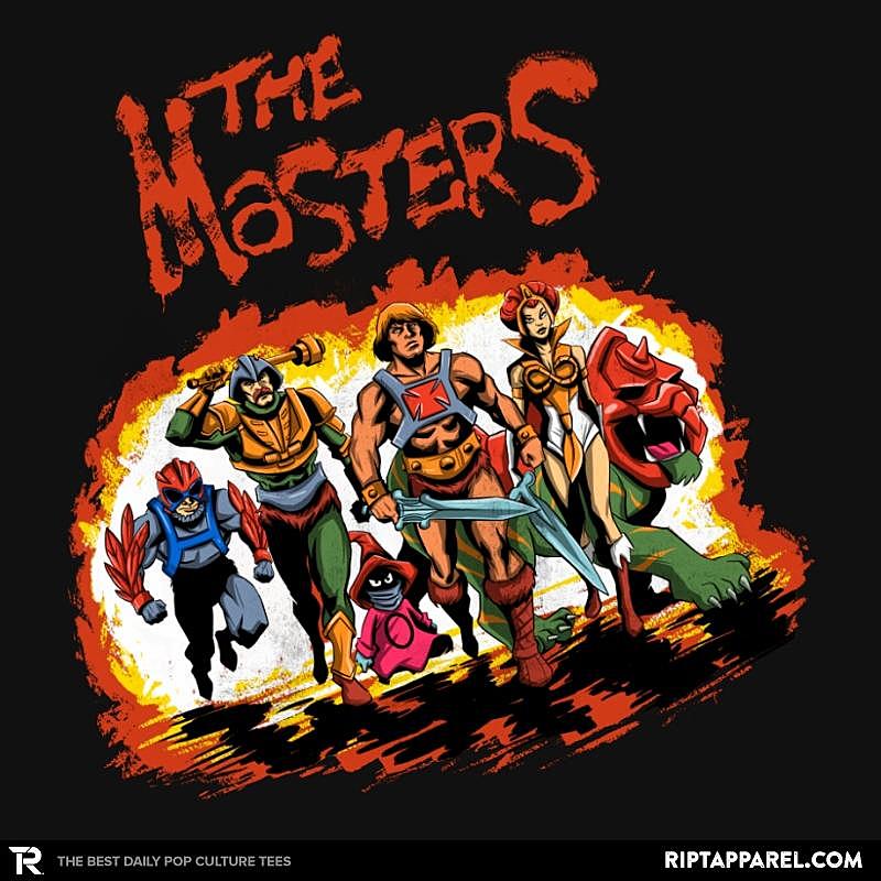 Ript: The Masterz