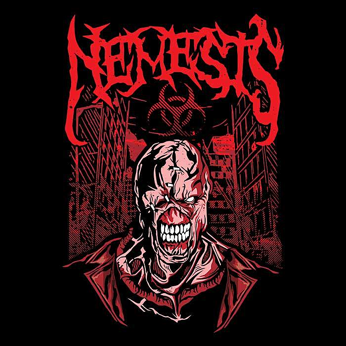 Once Upon a Tee: Nemesis