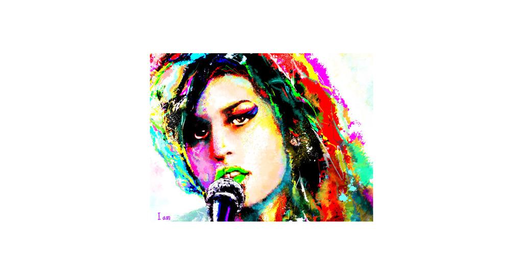TeePublic: Amy