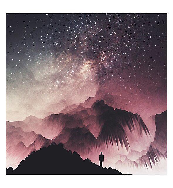 RedBubble: Night