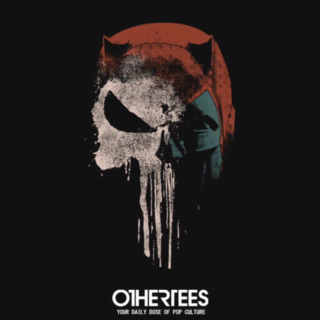 OtherTees: Punished By The Law